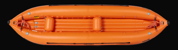 M.I.K[E] Inflatable Kayak